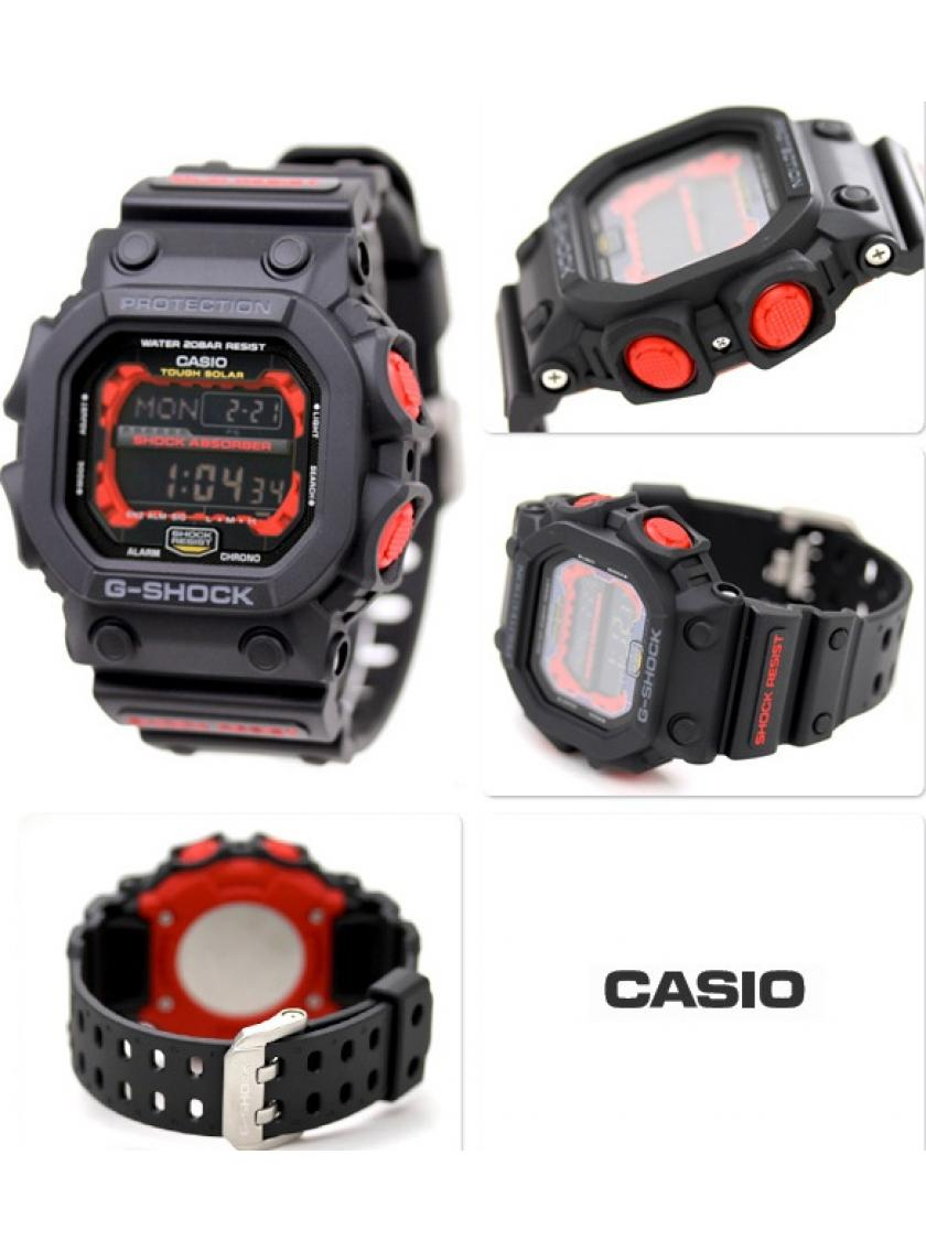 ... Pánské hodinky CASIO G-shock GX-56-1A 1daad562abe