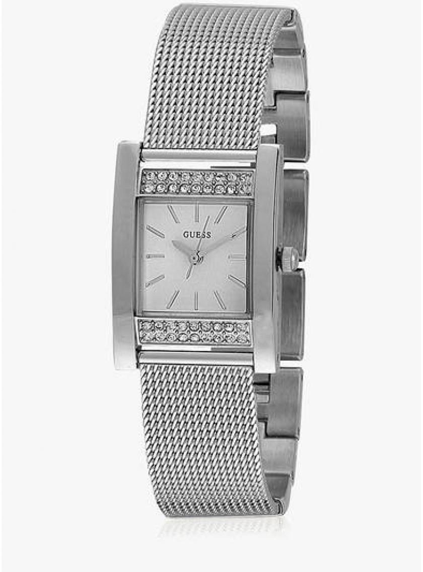 53d3b186637 Dámské hodinky GUESS Nouveau W0127L1 ...