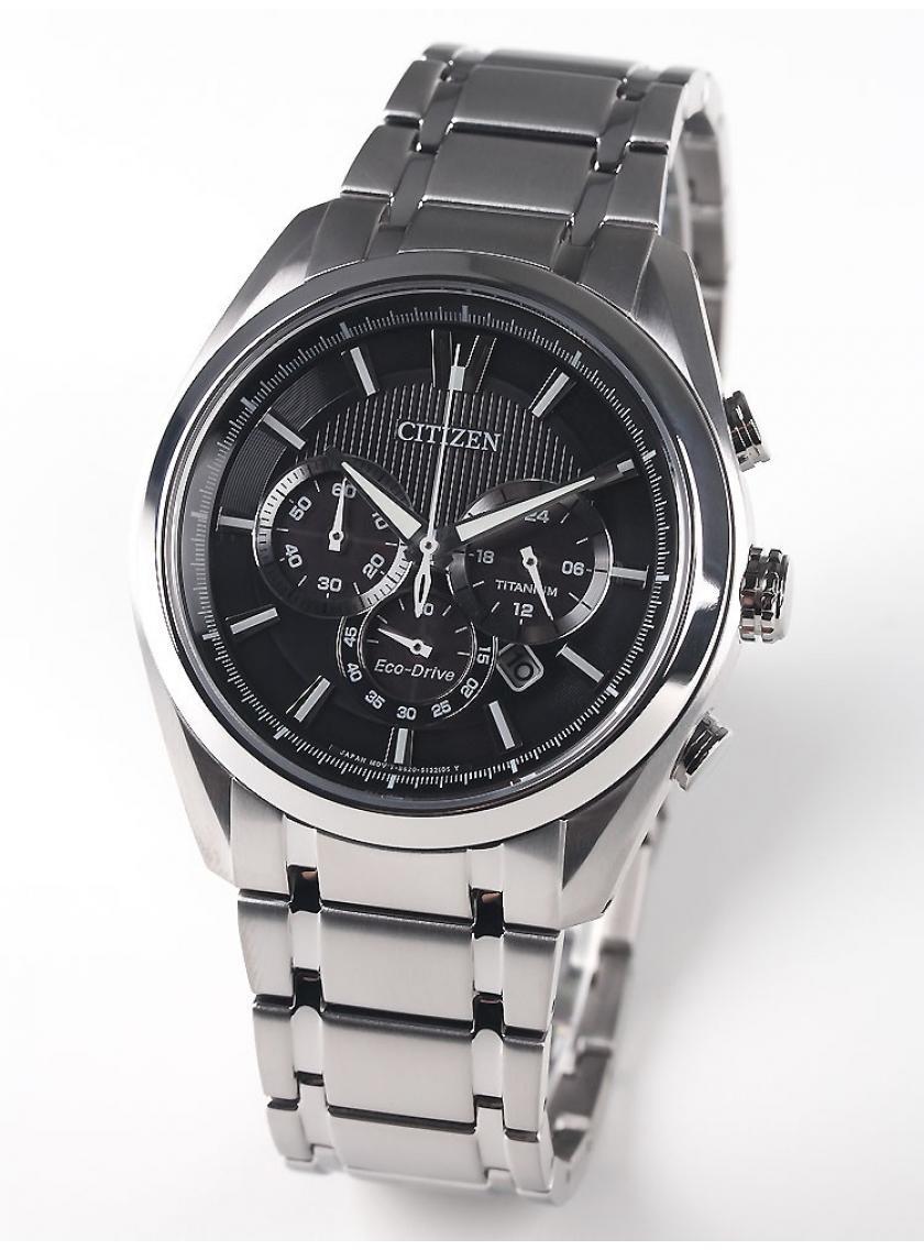 ... Pánské hodinky CITIZEN Super Titanium Chrono CA4010-58E ... 9913cd0822