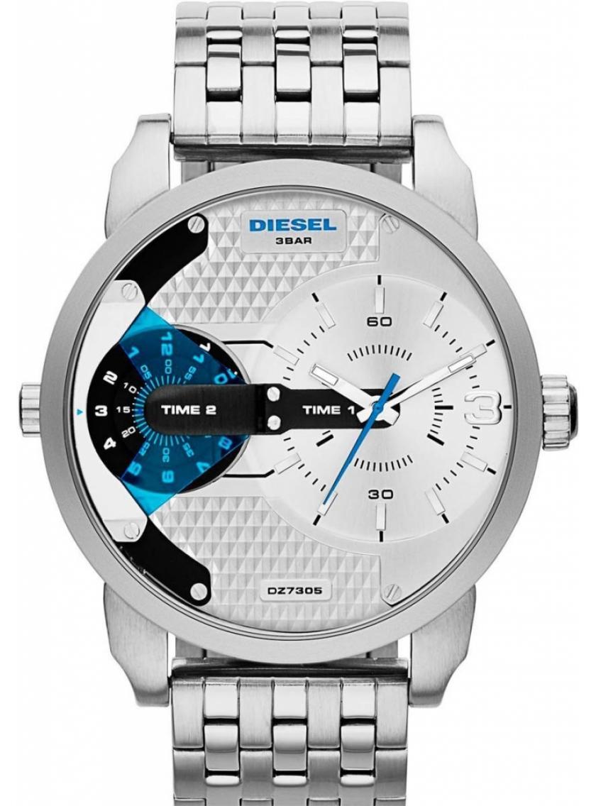 bf9e4d634b81 3D náhled Pánské hodinky DIESEL DZ7305