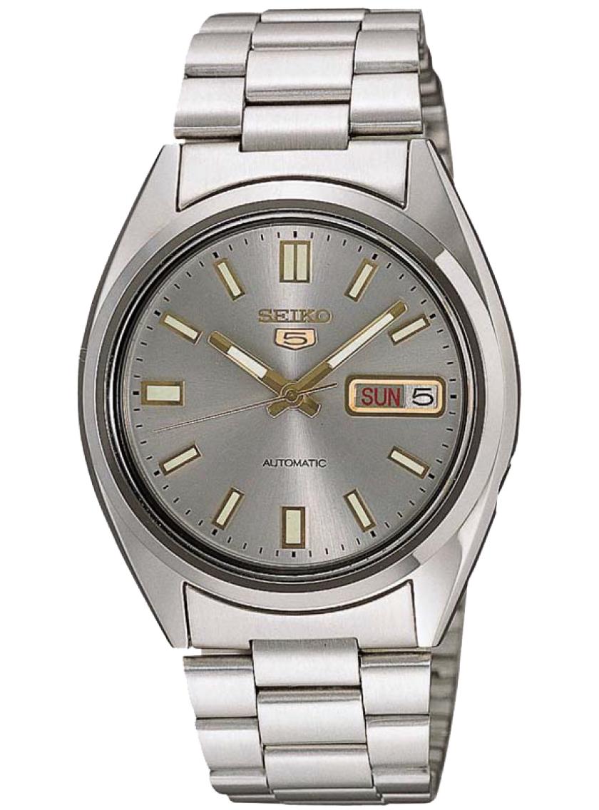 Pánské hodinky SEIKO Automatic SNXS75K1  dfd9c6161b