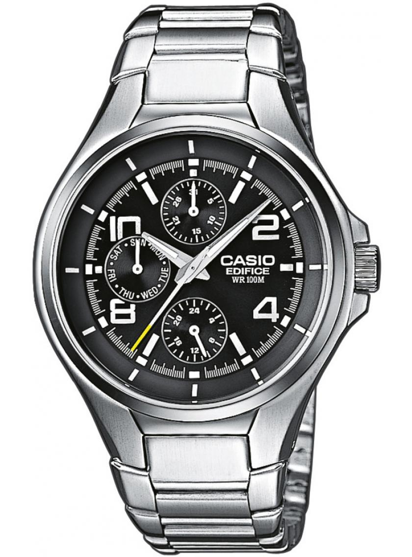 3D náhled Pánské hodinky CASIO Edifice EF-316D-1A f57a281018