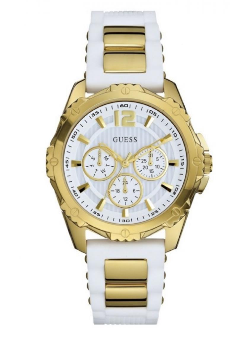 Dámské hodinky GUESS Intrepid 2 W0325L2  b0395dbe0a