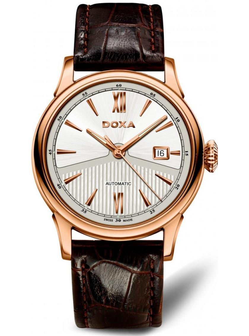 80fa11975 Pánské hodinky DOXA Vintage Fusion Automatic 624.90.022.02 | Klenoty ...
