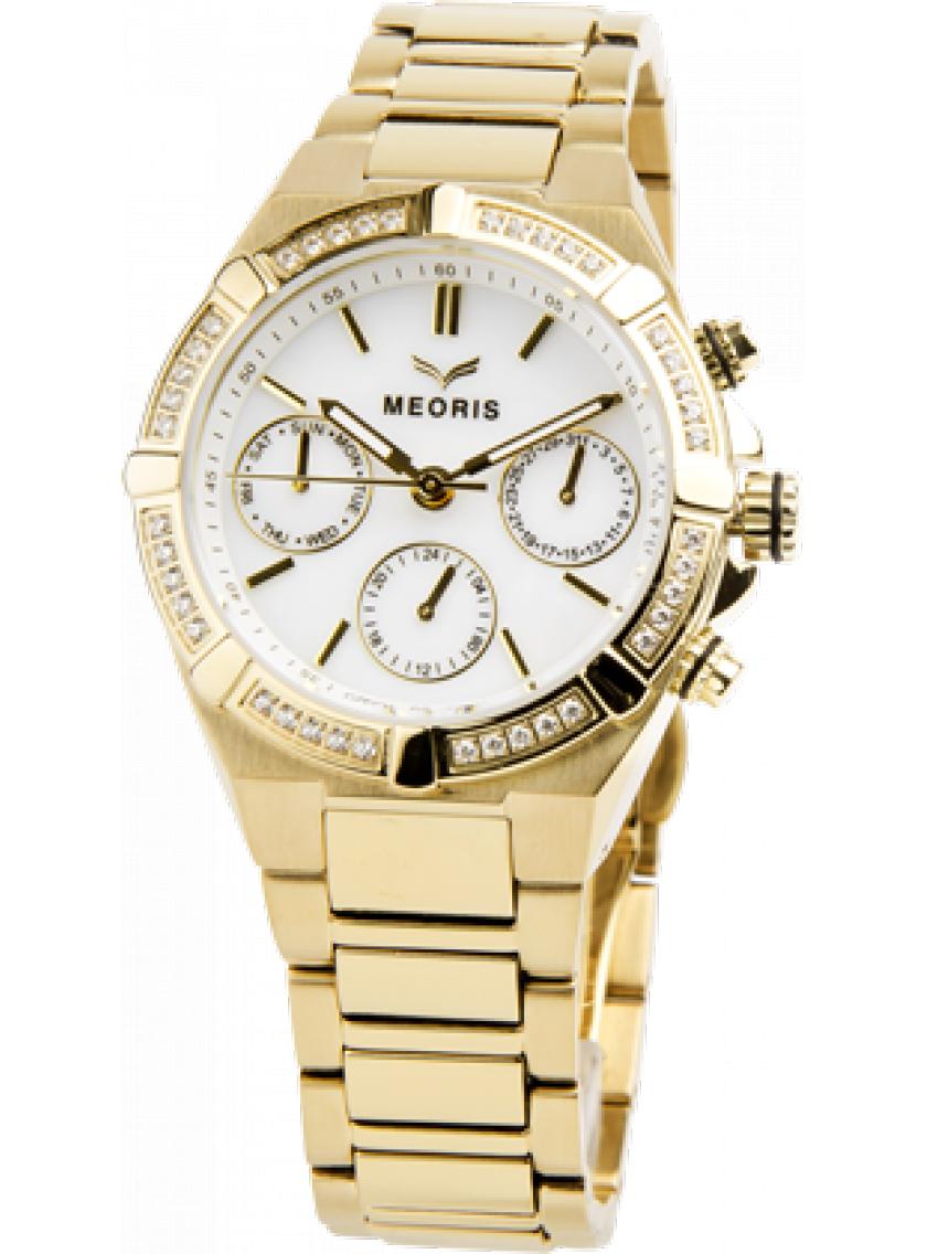 Dámské hodinky MEORIS Excellence YG  52034a0b50