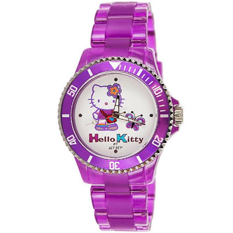 Dětské hodinky HELLO KITTY JHK1004-9  d2ef3e946ad
