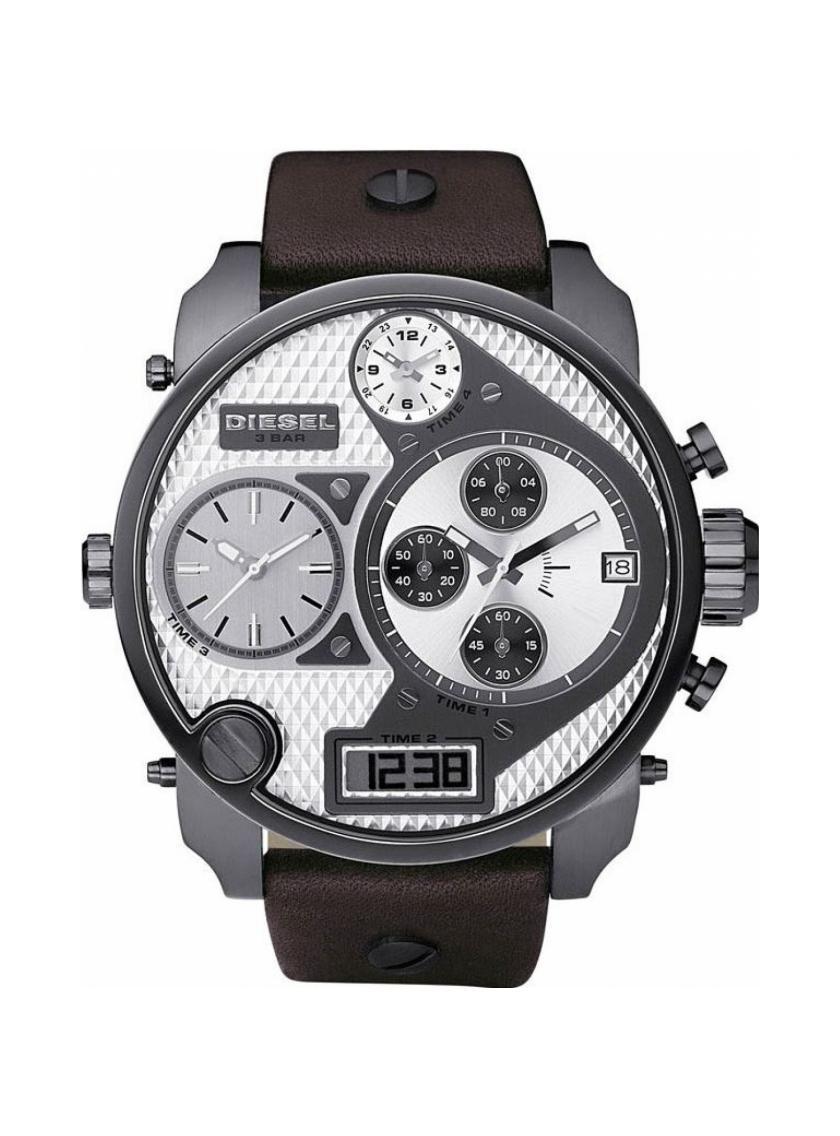 46f885206f1 3D náhled Pánské hodinky DIESEL DZ7126
