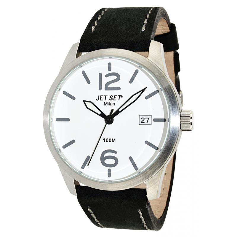 Pánské hodinky JET SET Milan J63803-257  939c646ffec