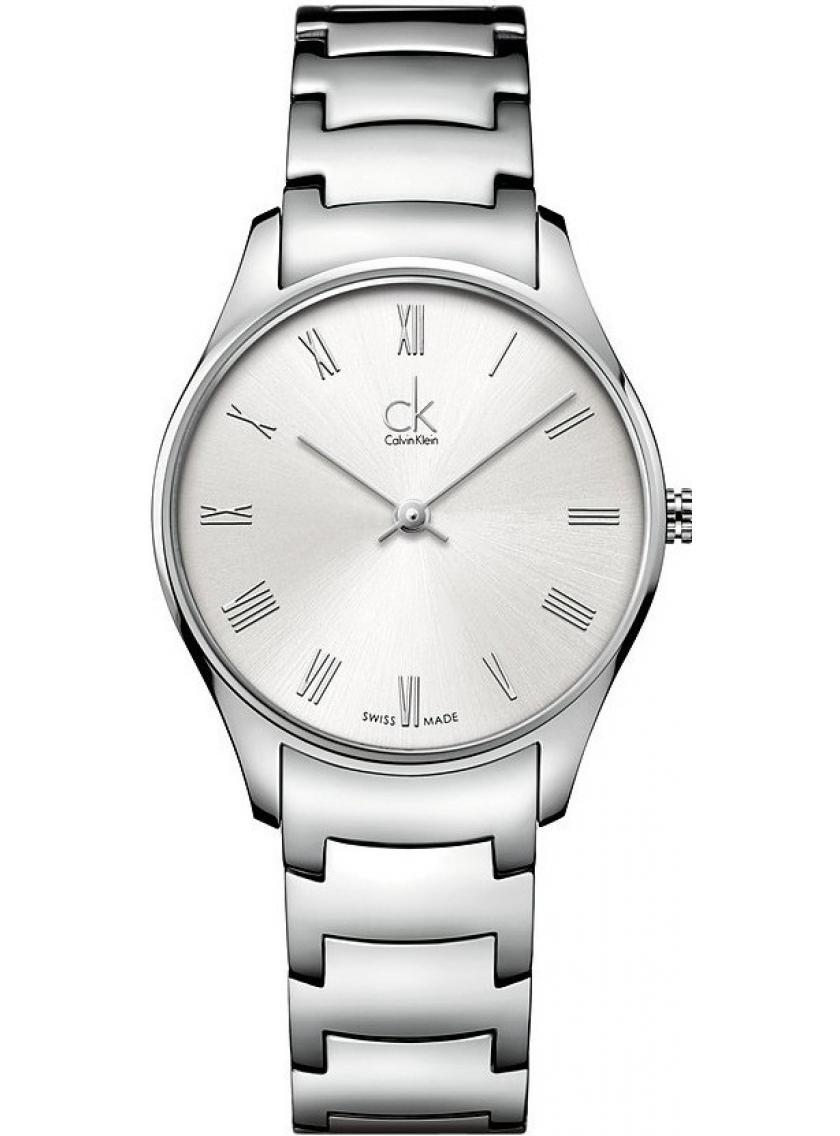 107248929a Dámské hodinky CALVIN KLEIN Classic K4D2214Z