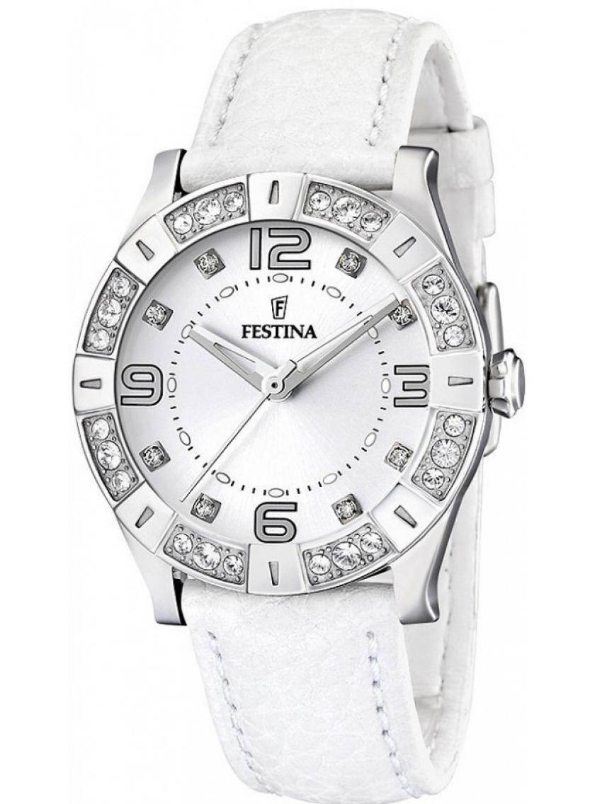 3D náhled Dámske hodinky FESTINA Fashion 16537 1 222e617043b
