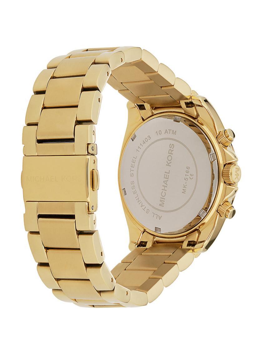 7dfec0b9a19 Dámské hodinky MICHAEL KORS MK5166 · Dámské hodinky MICHAEL KORS MK5166 ...