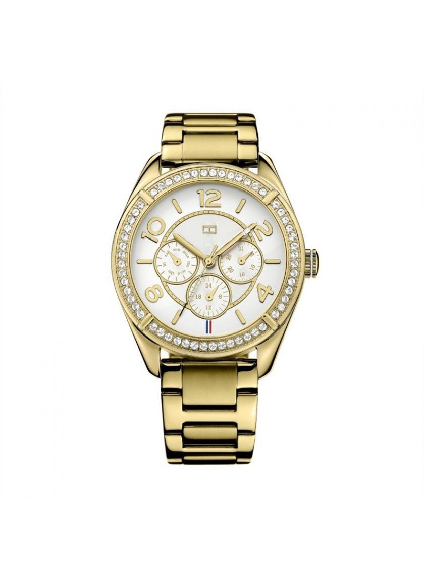 Dámské hodinky TOMMY HILFIGER Sport Luxury 1781253  4bda3035bb