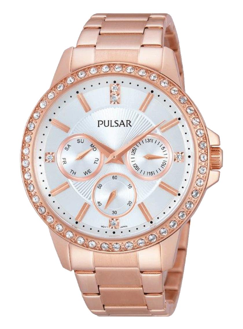 Dámské hodinky PULSAR PP6148X1  2fb16920f8