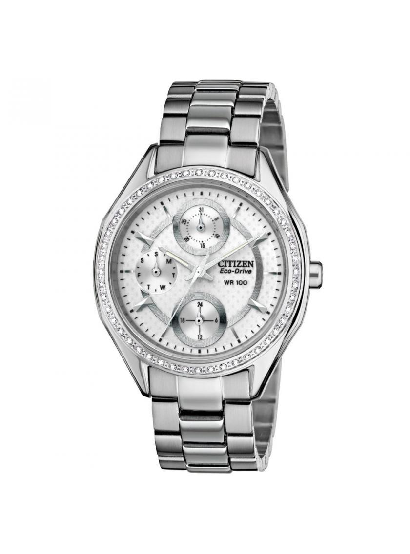 Dámské hodinky CITIZEN Eco Drive FD1060-55A  351b7679c5