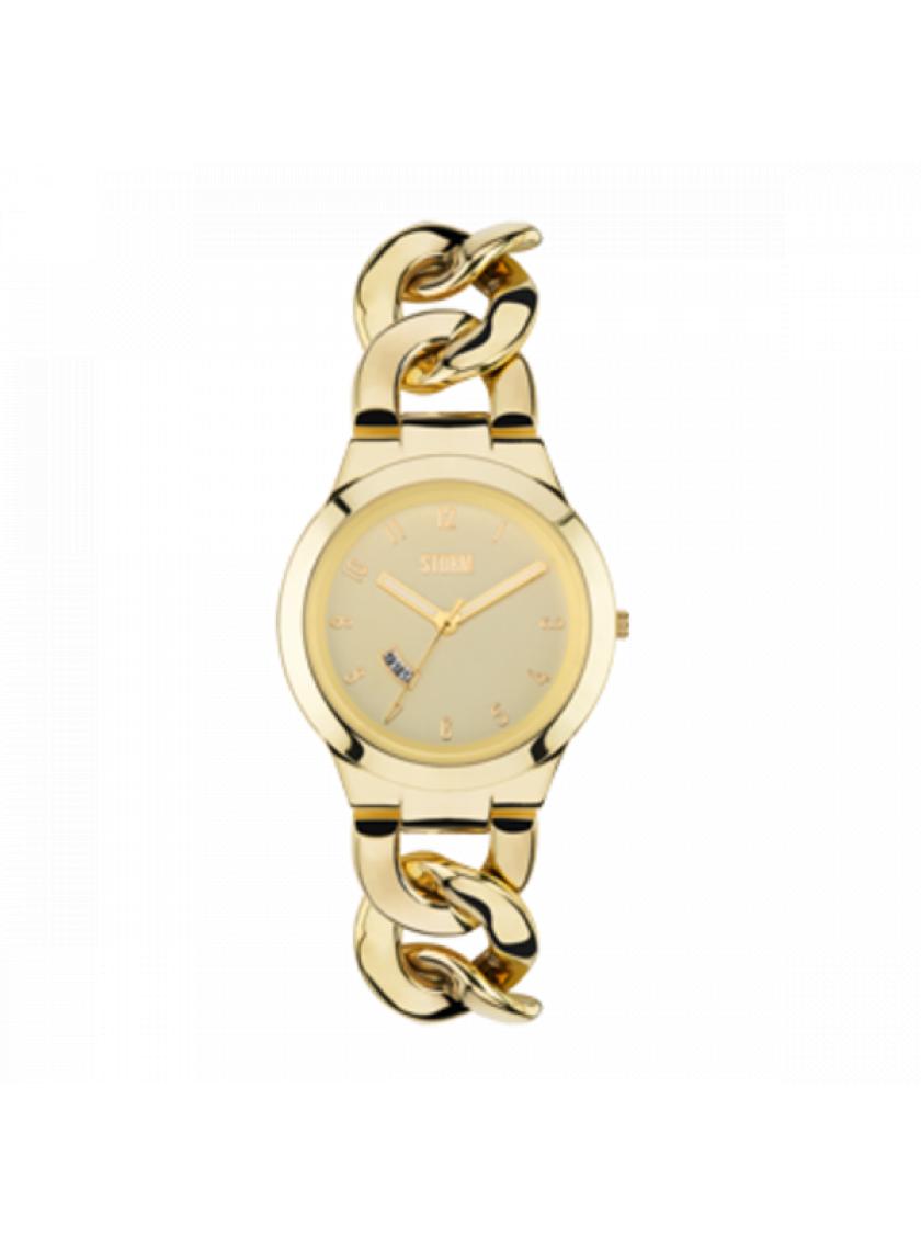 Dámské hodinky STORM Shelly Gold 47215 GD  41049bad1a2