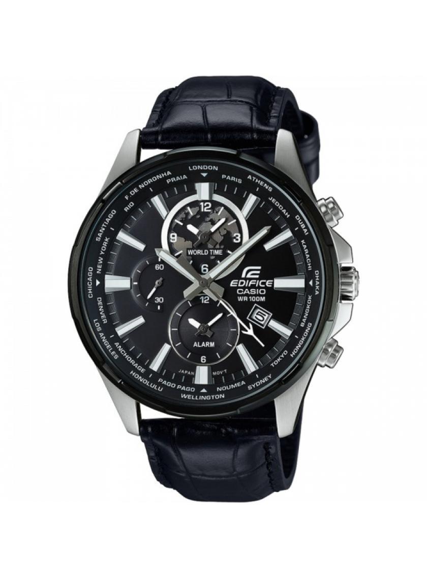 3D náhled Pánské hodinky CASIO Edifice EFR-304BL-1A 543d66d86bc