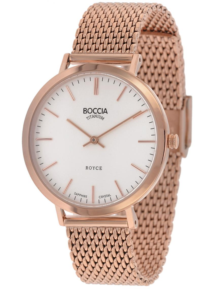 c2d11540997 Dámské hodinky BOCCIA TITANIUM 3590-09 ...