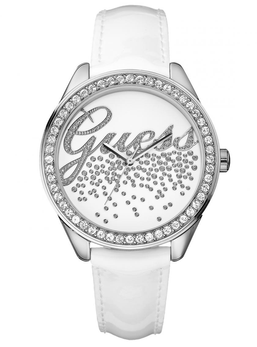 3D náhled Dámské hodinky GUESS Little Party Girl W60006L1 d7dee96de3