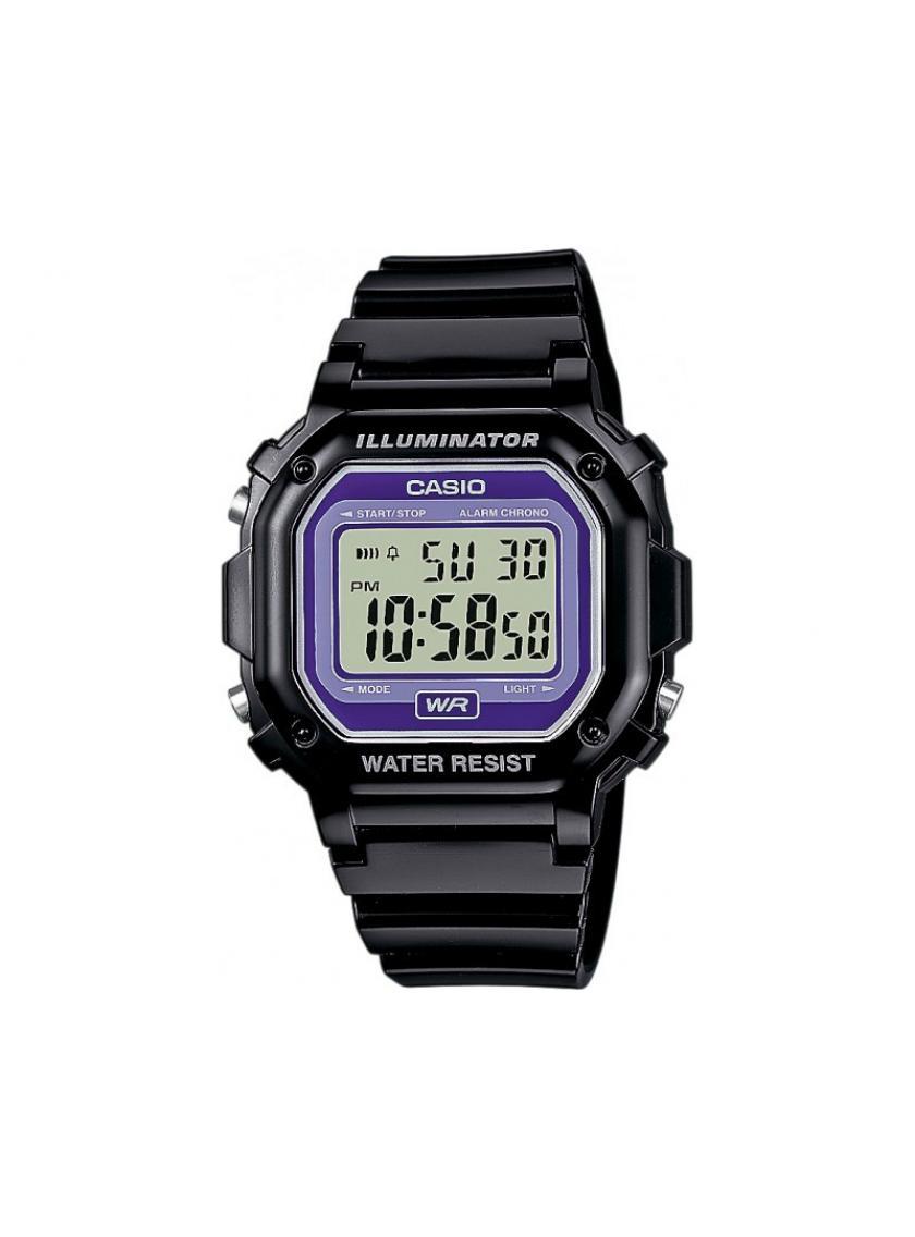 Pánské hodinky CASIO F-108WHC-1B  a5cc43ab146