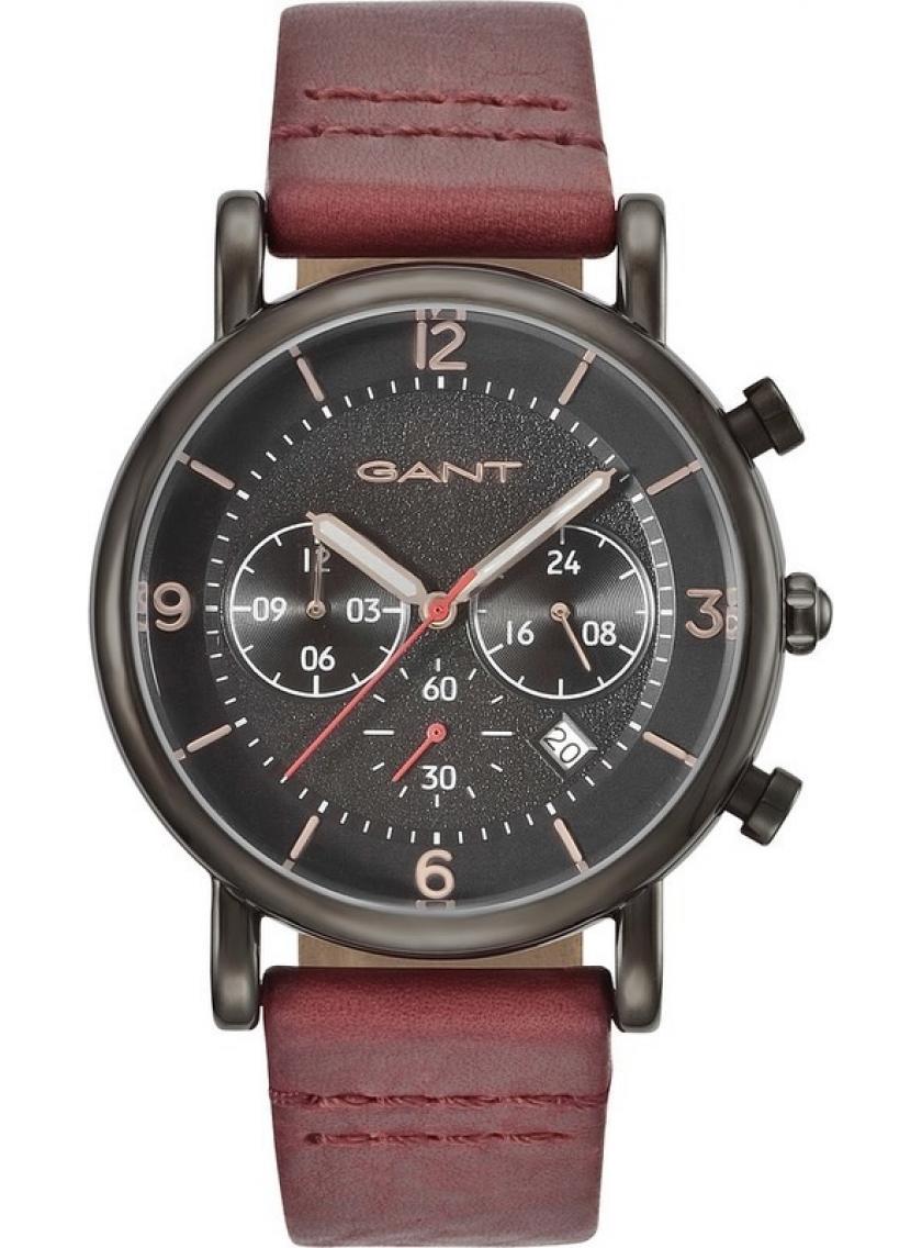 196995cfc70 3D náhled Pánské hodinky GANT Springfield GT007002