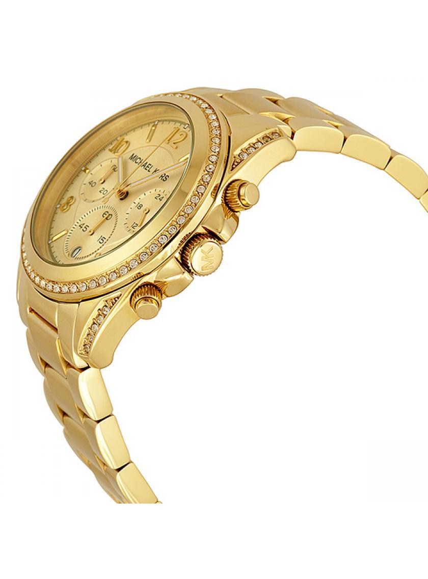 132ea5d80ed Dámské hodinky MICHAEL KORS MK5166 ...