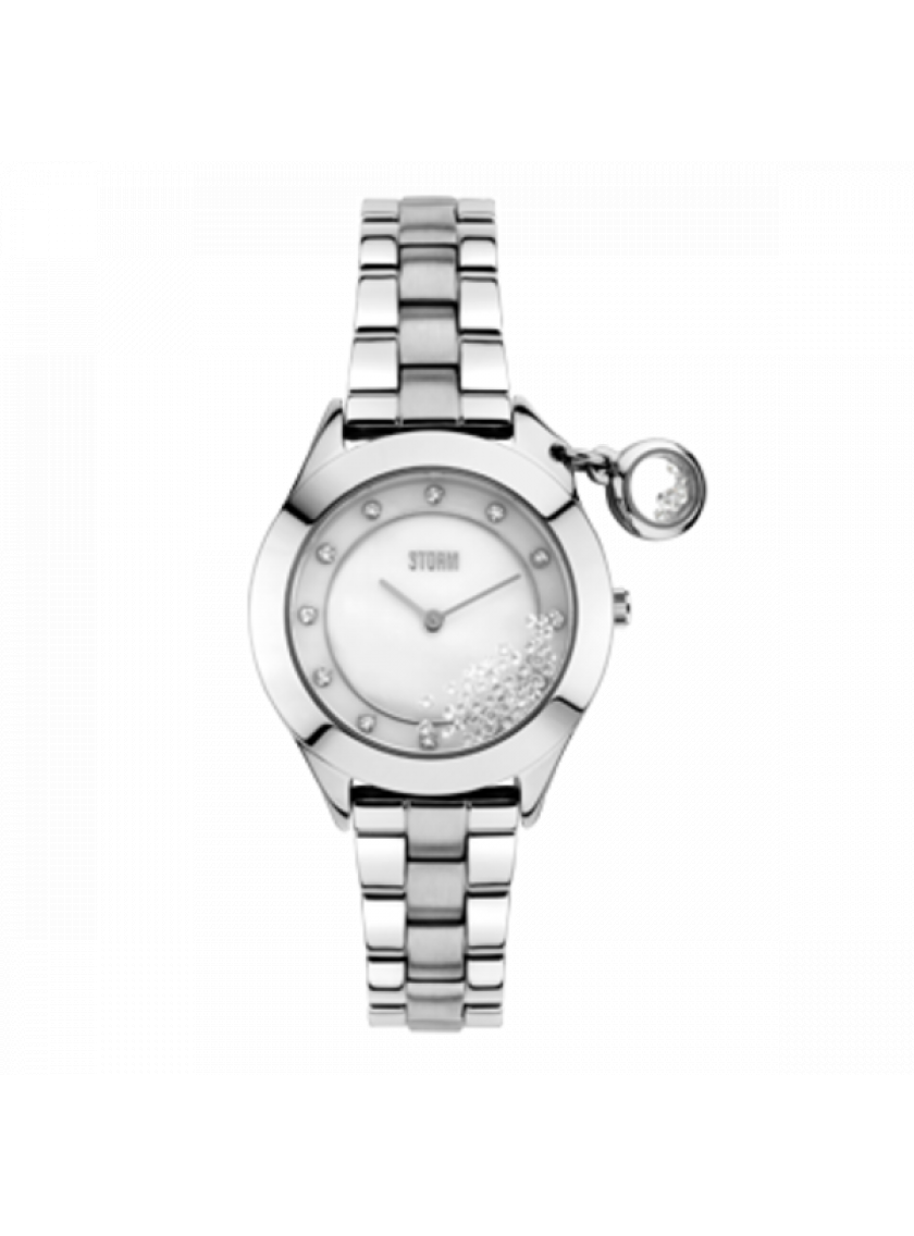 Dámské hodinky STORM Sparkelii S 47222 S  08cef457156