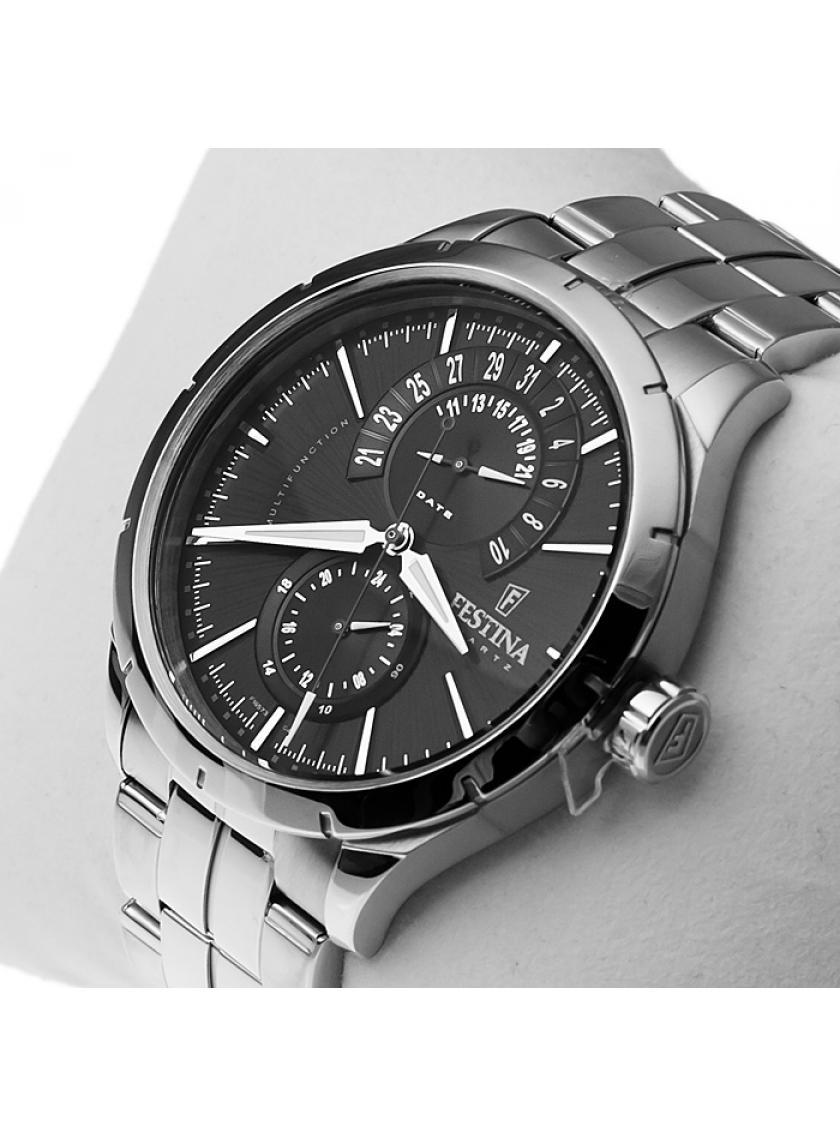 ... Pánské hodinky FESTINA Retro 16632 4 ... 1c514d1cb2