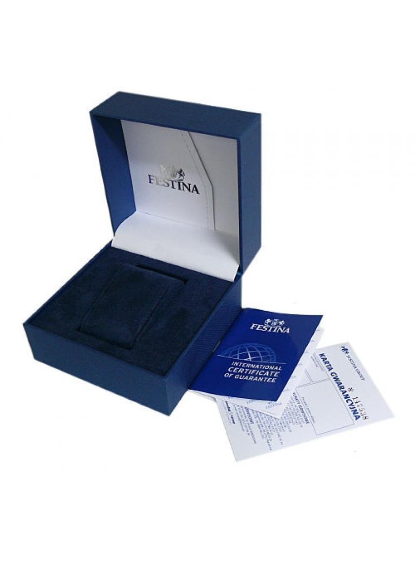 Dámské hodinky FESTINA 16661 1  ec1222beaa0