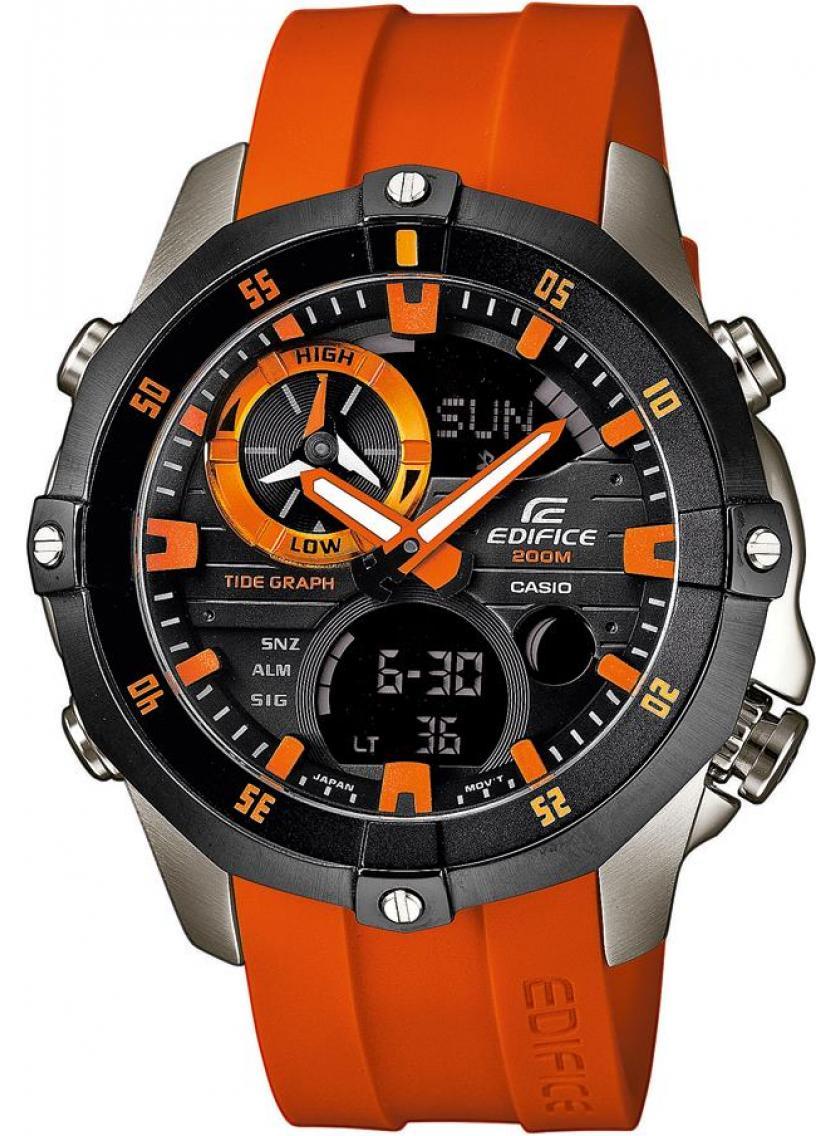 P nsk hodinky casio edifice ema 100b 1a4 klenoty bur cz for Crossbay motor inn jamaica ny