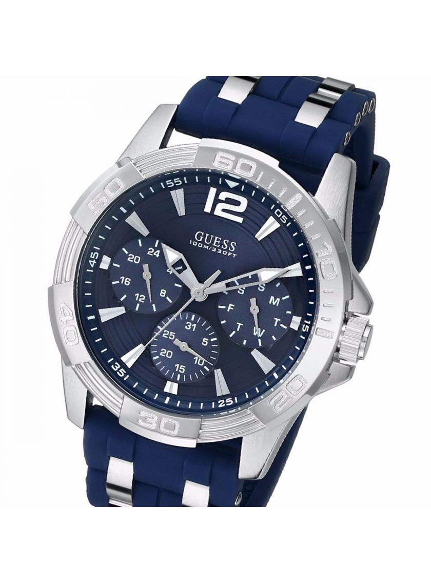 Pánské hodinky GUESS Oasis W0366G2 ... b76f6262f7a