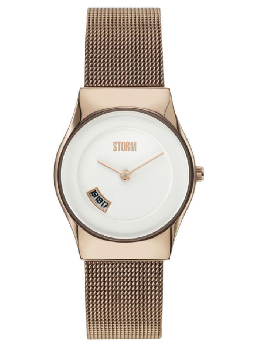 a72f6704e Dámské hodinky STORM Cyro RoseGold 47154/RG   Klenoty-buráň.cz
