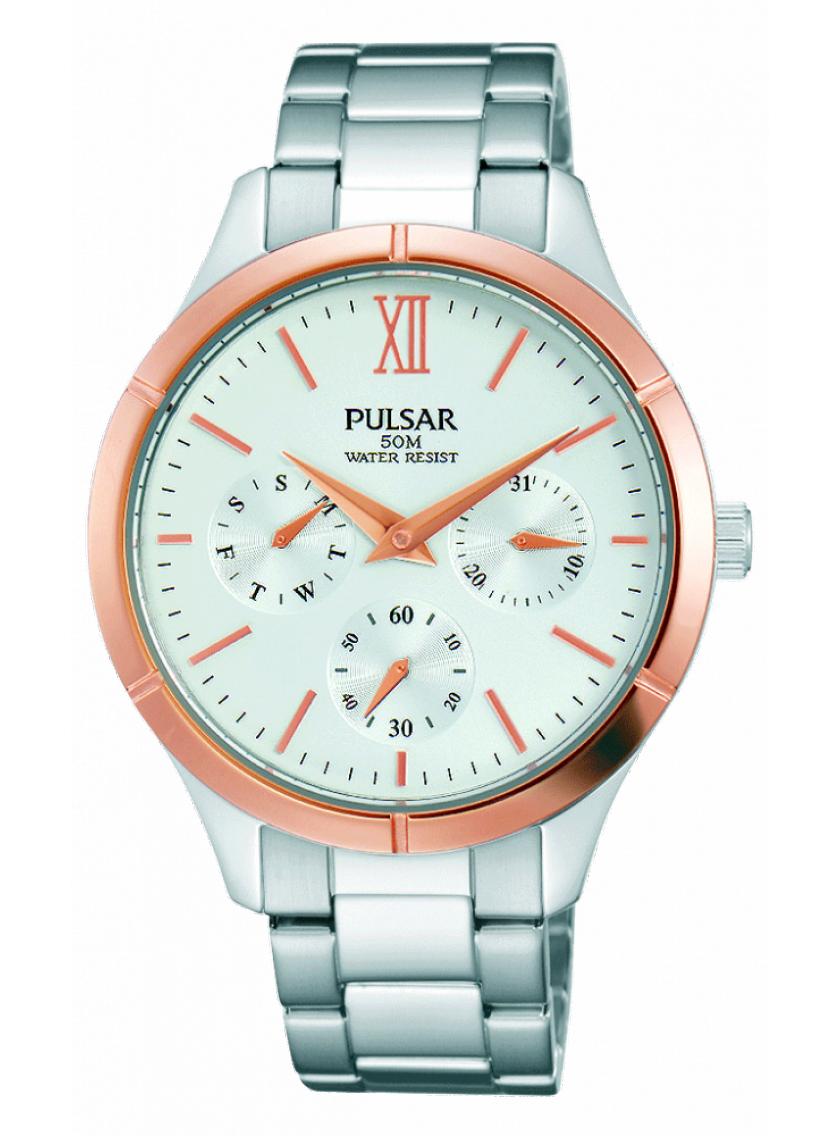 Dámské hodinky PULSAR PP6230X1  47b0a27d0f