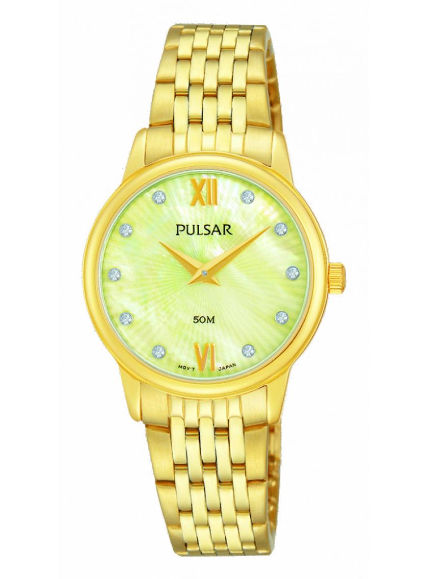 Dámské hodinky PULSAR PM2206X1  d299c59f30