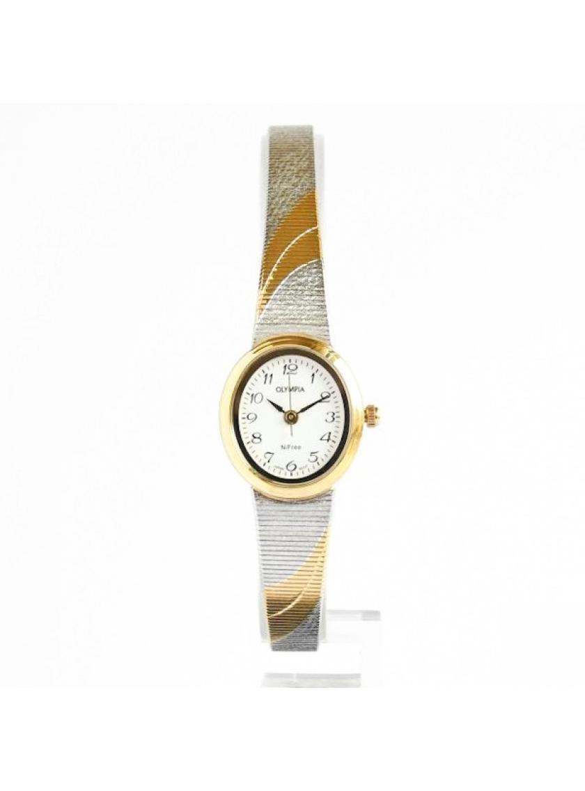 Dámské hodinky OLYMPIA 21023  a48ee6a066c