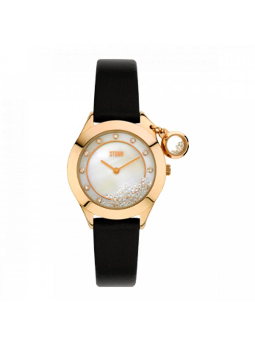 Dámské hodinky STORM Sparkelii Lea Gold 47223 GD 0c5d0a51680
