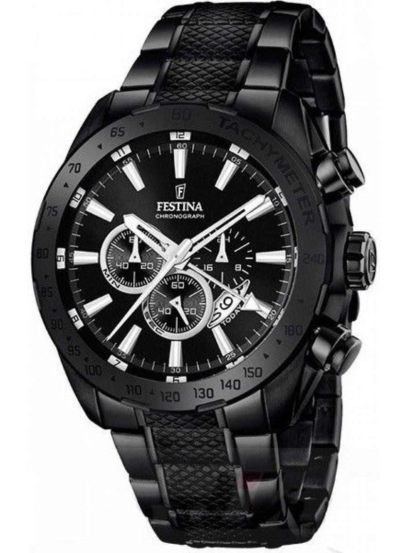 9364ba3ca5c Pánské hodinky FESTINA Sport Chrono 16889 1