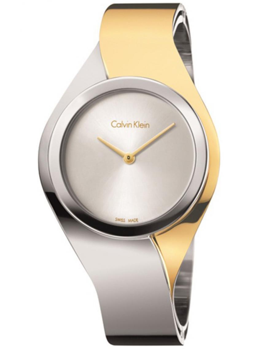 Dámské hodinky CALVIN KLEIN Senses K5N2M1Y6 7290ffb667