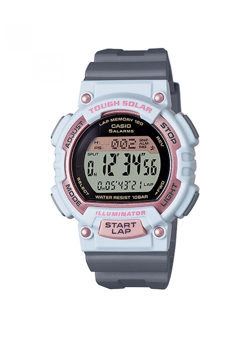 Dámské hodinky CASIO Tough Solar STL-S300H-4A  295d49f7dd