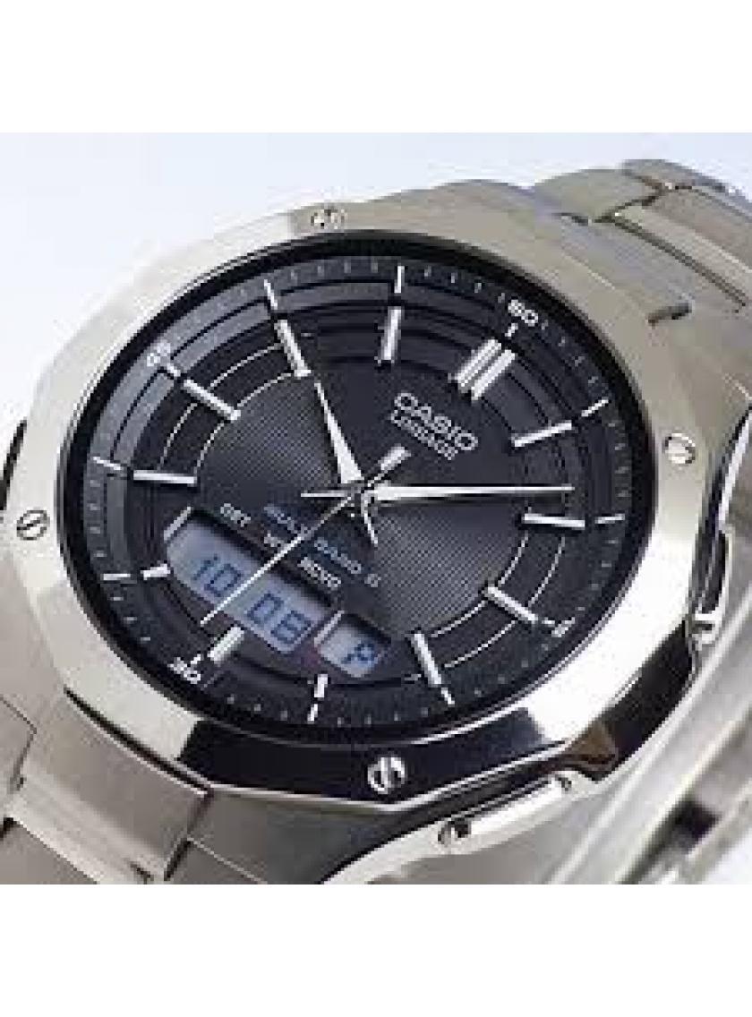 ... Pánské hodinky CASIO LCW-M150TD-1A ... e6b13ee726