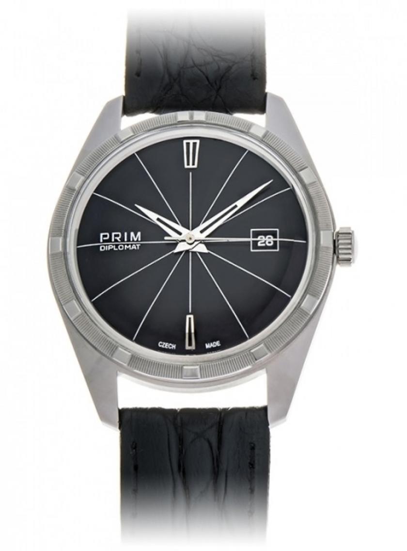 Pánské hodinky PRIM Diplomat 40 C 98-034-395-00-1 28  a1ba375e1c