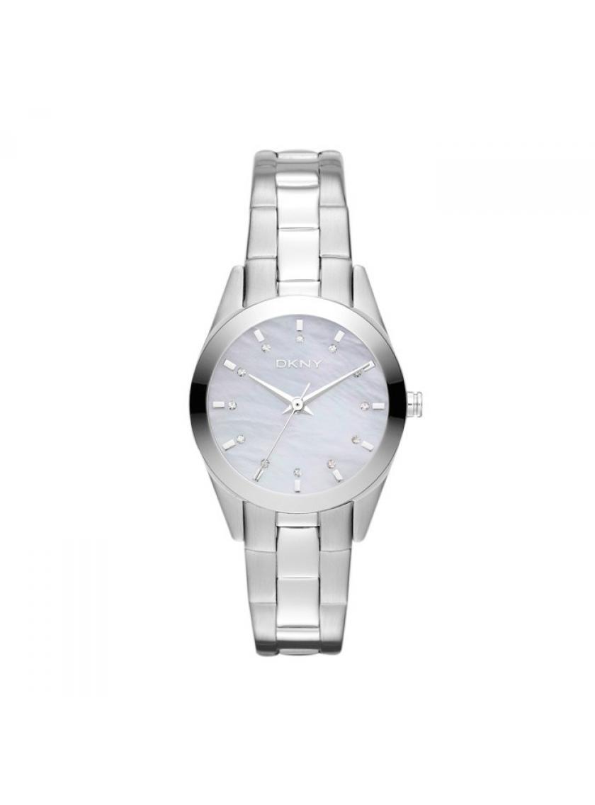 a321ca140b Dámské hodinky DKNY NY 8619
