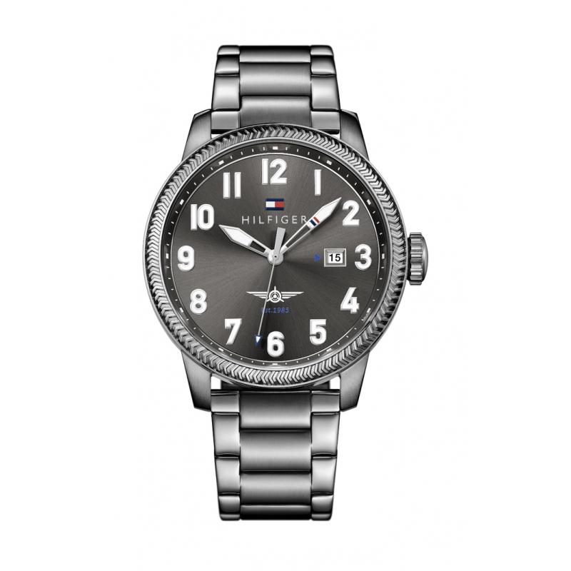 3D náhled Pánské hodinky TOMMY HILFIGER 1791313 2db5a0c8dff