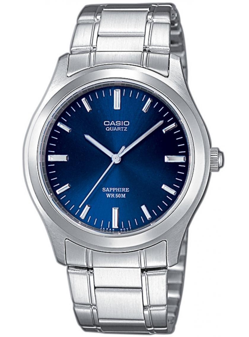 13c6f4793d1 3D náhled Pánské hodinky CASIO MTP-1200A-2A
