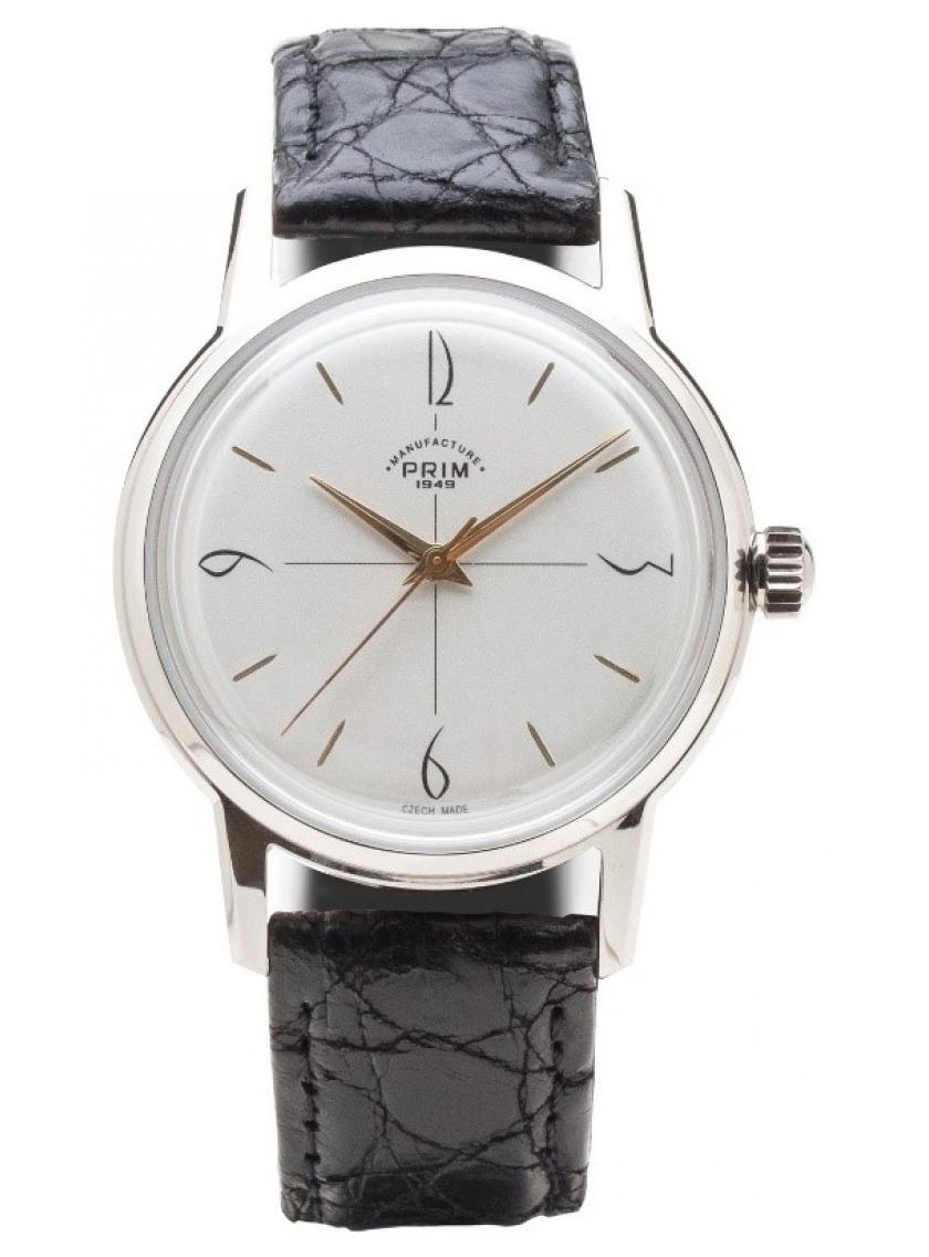 Pánské hodinky PRIM Brusel 39 93-010-479-00-1  a88f0e8eac