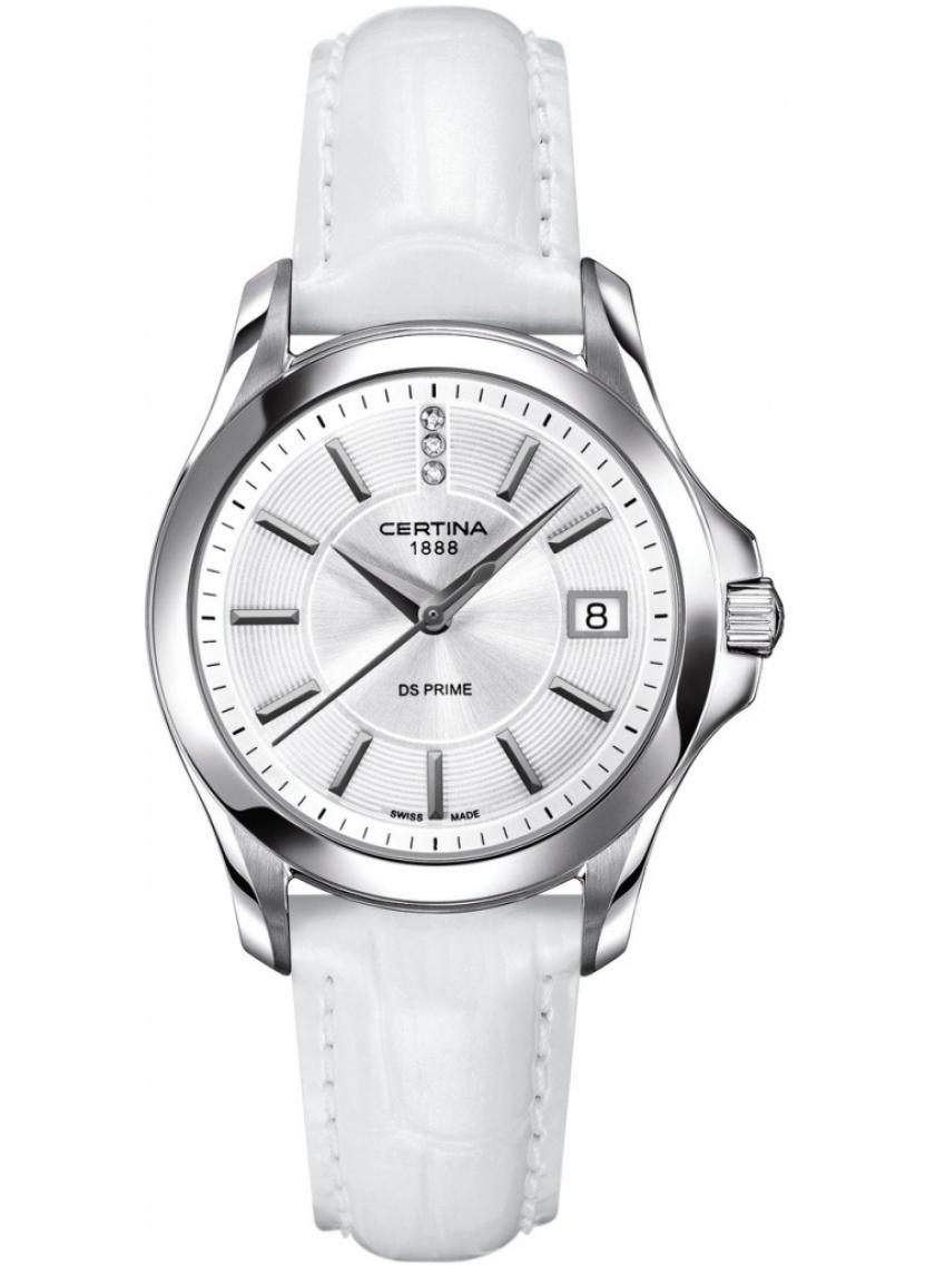 d6c1167c8cc 3D náhled Dámské hodinky CERTINA DS Prime Lady Round C004.210.16.036.00