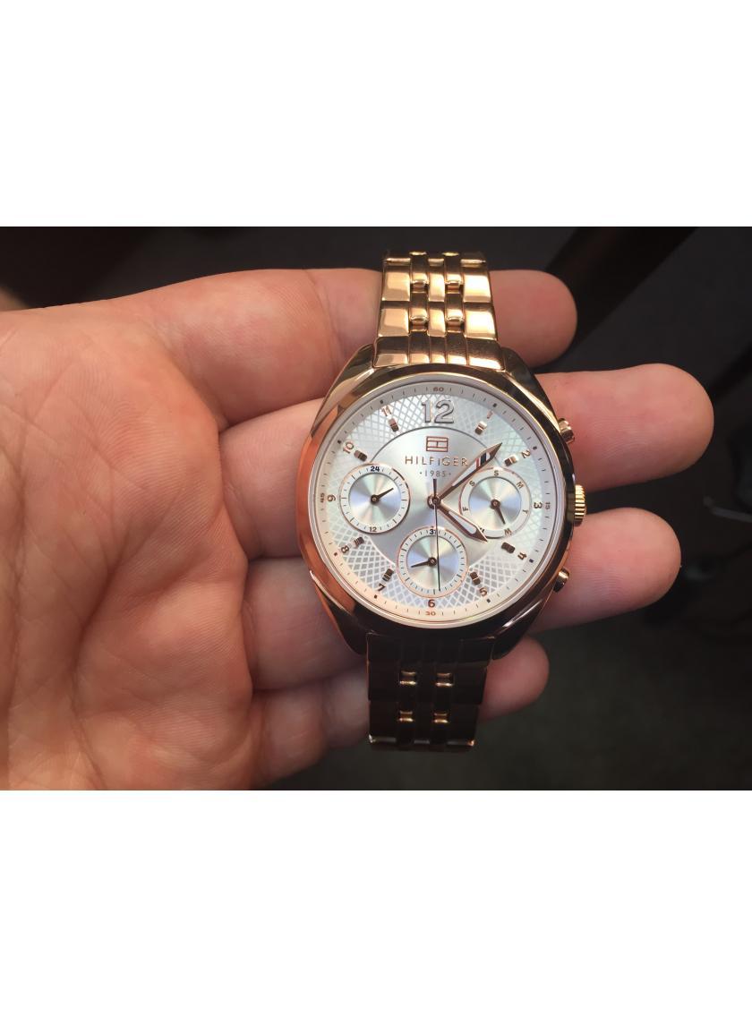 ... Dámské hodinky TOMMY HILFIGER Sport Luxury 1781487 ... f43f10ab7e