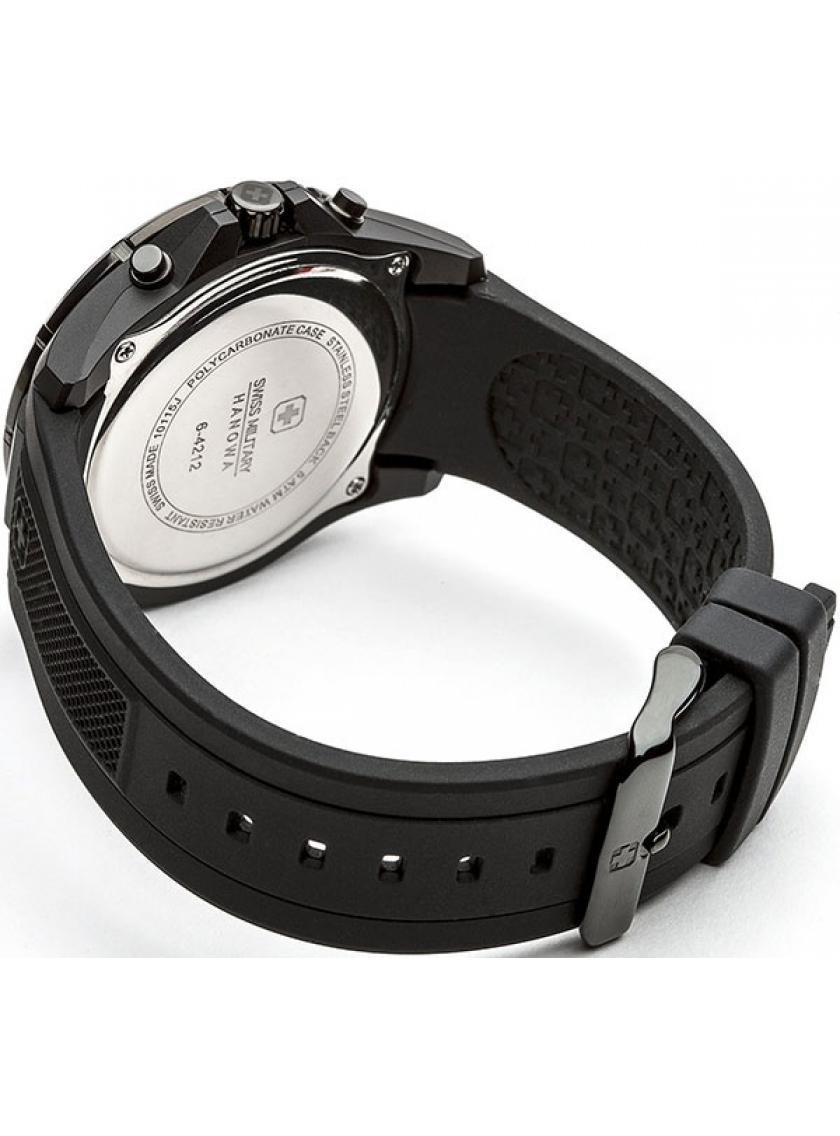 4488d300b Pánské hodinky SWISS MILITARY Hanowa Squad 4212.27.007.03   Klenoty ...