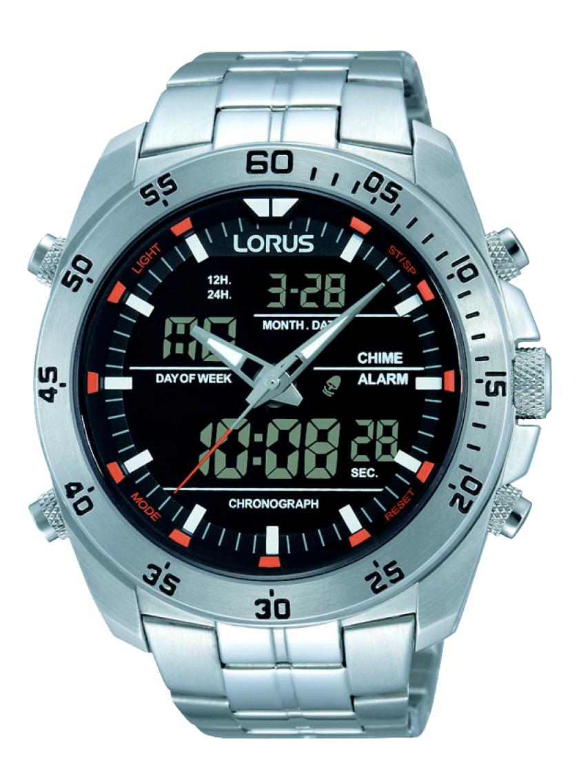 02fcd91d5a Pánské hodinky LORUS RW613AX9