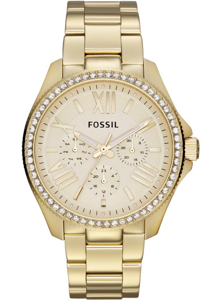Dámské hodinky FOSSIL AM4482  3eade33471a