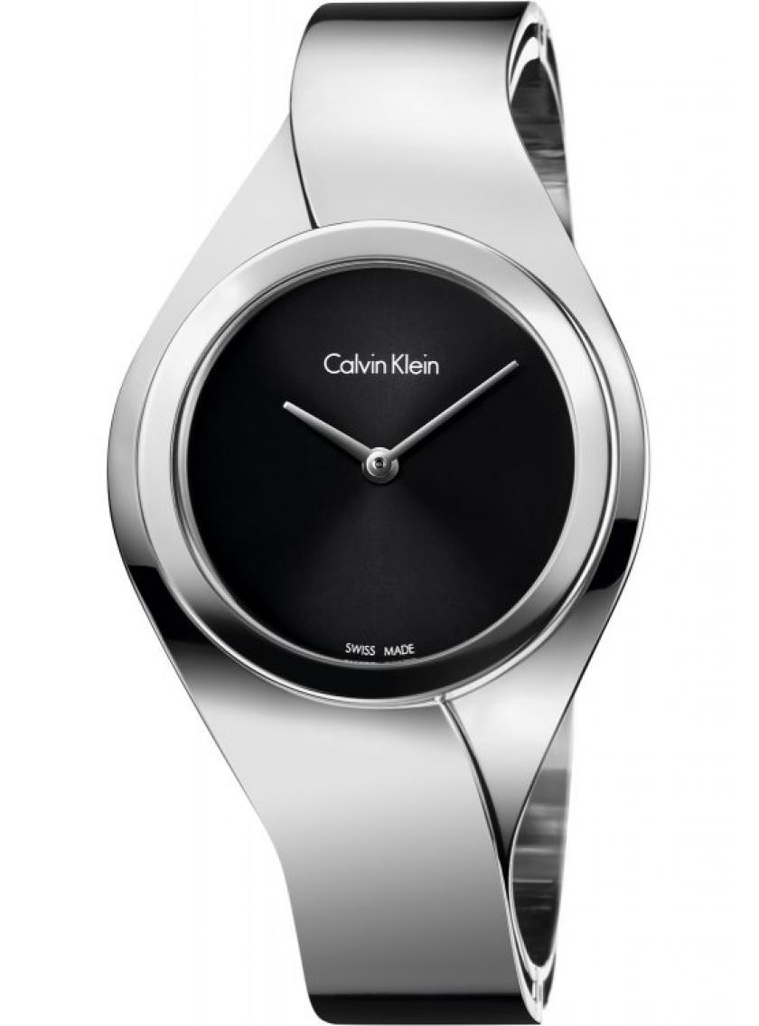 24a1eb40738 Dámské hodinky CALVIN KLEIN Senses K5N2M121
